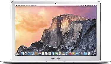 Apple MacBook Air MMGF2LL/A 13.3-Inch Laptop (5th Gen Intel Core i5 1.6 GHz, 8 GB LPDDR3, 128 GB) (Renewed)