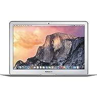 Apple MacBook Air MMGF2LL/A 13.3-Inch Laptop (5th Gen Intel Core i5 1.6 GHz, 8 GB LPDDR3, 128 GB)...