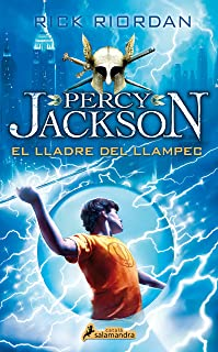 Amazon.es: percy jackson