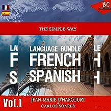The Simple Way Language Bundle French & Spanish