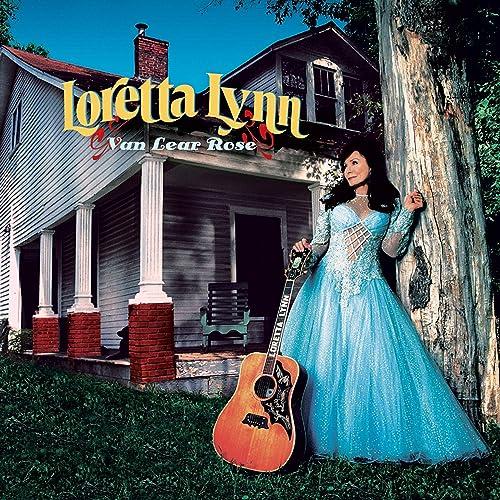 LYNN, LORETTA Van Lear Rose Amazon
