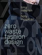 Best zero waste fashion design book Reviews