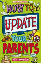 How to Update Your Parents (Louis the Laugh Book 4) (English Edition)