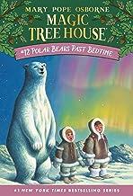 Polar Bears Past Bedtime (Magic Tree House, No. 12) PDF