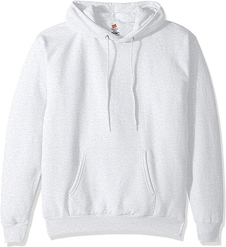 Hanes P170 Ecointelligent encapuchonné Sweatshirt