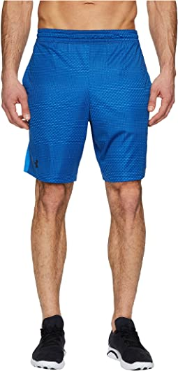 Under Armour - UA MK-1 Printed Shorts