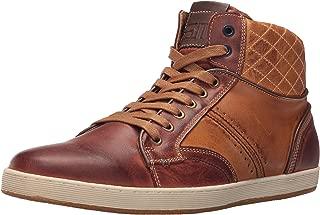 Steve Madden Men's Bunker Fashion Sneaker