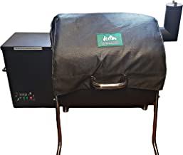 Green Mountain Grills Davy Crockett Thermal Blanket,gray GMG 6012