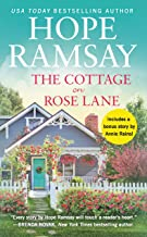 The Cottage on Rose Lane: Includes a bonus short story (Moonlight Bay Book 1)