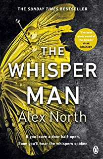 The Whisper Man: The chilling must-read Richard & Judy thriller pick