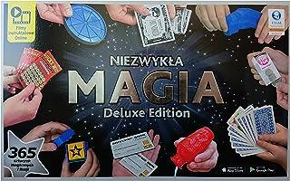 Hanky Panky- Magic Amazing Magic Deluxe, Can Change Box Color (1)