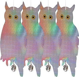 owl shaped birdhouse