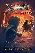 The Royal Ranger: The Red Fox Clan (Ranger's Apprentice: The Royal Ranger Book 2)