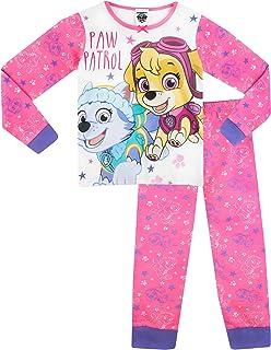 PAW PATROL Piżama dziewczęca Skye i Everest