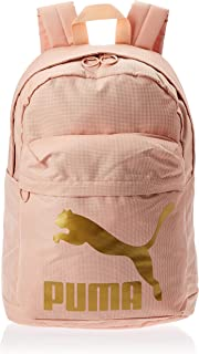 PUMA Unisex-Adult Backpack, Pink - 0766430