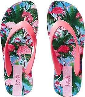 Baldi London Flip Flops For Women - Pink