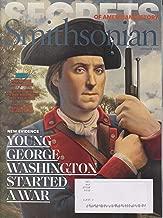 Smithsonian October 2019 Secrets of American History
