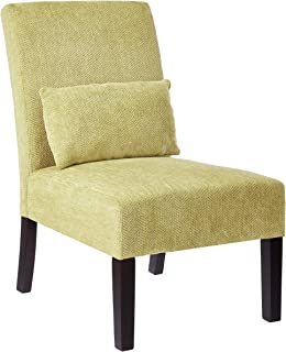 Red Hook WS5964 Accent, Living Room Chair, Green