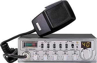 TR-199MKI 40 Channel AM Mobile CB Radio