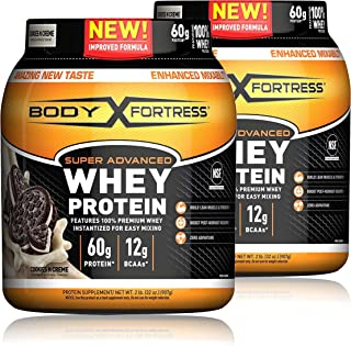 Best on hydrolyzed whey protein Reviews