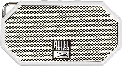 Altec Lansing IMW258 Mini H2O 3 Portable Bluetooth Waterproof Speaker (cool grey)
