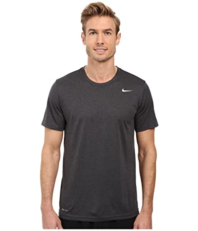 Nike Legend 2.0 Short Sleeve Tee (Anthracite/Black/Matte Silver) Men