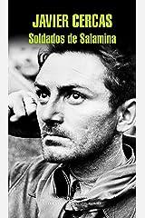 Soldados de Salamina (Spanish Edition) Format Kindle