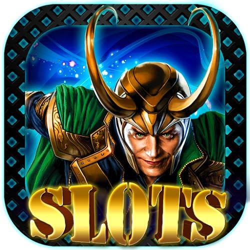 A Thunderstruck 2 Norse God of Thunder Mythology Mobile casino Vegas Wild-Storm Bonus online Hall of Spins Video Slots