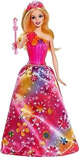 Barbie and The Secret Door Princess Alexa Doll