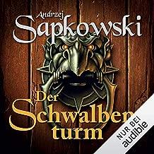 Der Schwalbenturm: The Witcher 4