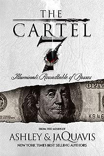 The Cartel 7: Illuminati: Roundtable of Bosses