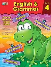 English & Grammar, Grade 4 (Brighter Child: Grades 4)