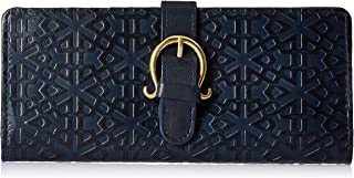 Holii Isfahan Women's Wallet (Navy)