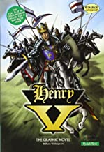 Henry V The Graphic Novel: Quick Text (American English)