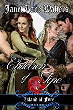 Children of Fyre (Island of Fyre Book 4)