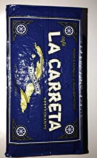 Café La Carreta Espresso Coffee 10 oz Brick