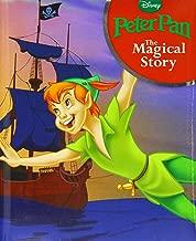 Peter Pan: The Magical Story