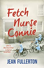 Fetch Nurse Connie (Nurse Millie and Connie)