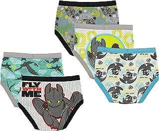 dralon underwear