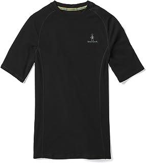 Smartwool 男式 Merino 200 短袖内衣