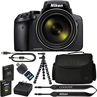 Best coolpix p900 saturn Reviews
