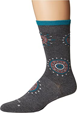 Sunburst Ultra Light Crew Sock