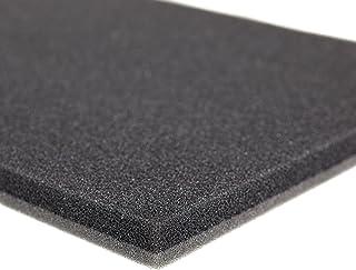 Ramair Filters FOAMPADLRG - Cuscinetto universale in schiuma, misura grande, 300 x 200 mm