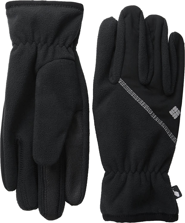 Columbia Inexpensive Save money Sportswear Men's Gloves Bloc Wind