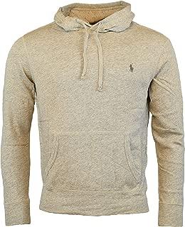 polo ralph lauren hoodie and sweats