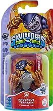 Skylanders - Swap Force Figur: Knockout Terrafin