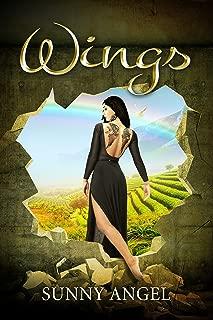 wings sunny angel