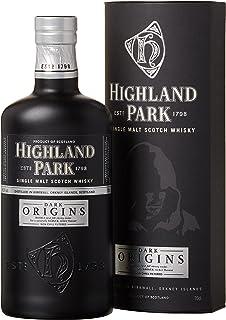 Highland Park Dark Origins 1 x 0.7 l