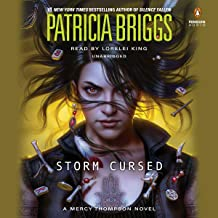 Storm Cursed: Mercy Thompson Novel Series, Book 11