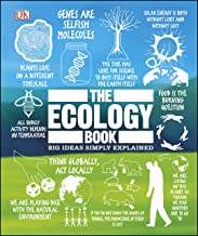 The Ecology Book: Big Ideas Simply Explained PDF
